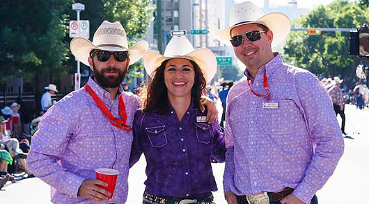 16 free things to do during Calgary Stampede