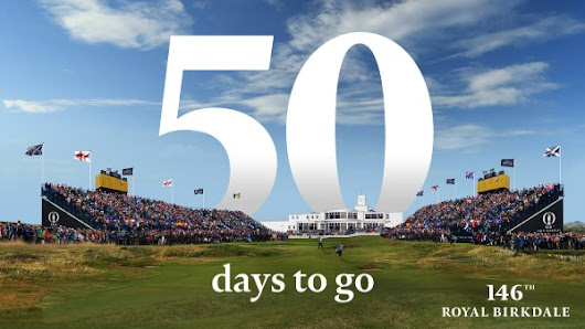 The 146th Open returns to Royal Birkdale in Southport