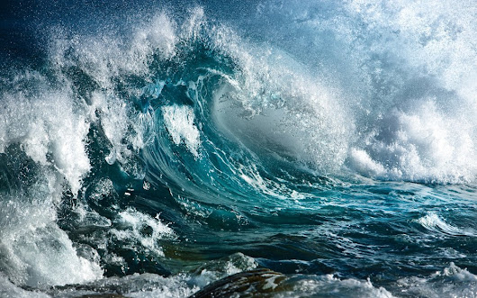Energy from waves?