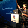 Pixar's Senior Scientist explains how math makes the movies and games we love