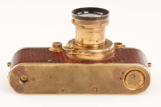 Gold-Plated-Luxus-1931-Leica-Camera-5