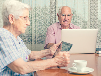 A Guide to Best Technology for Seniors - More than Medical Alerts
