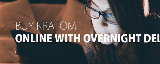 How to Buy Kratom Online with Overnight Delivery? | Shopping Kratom