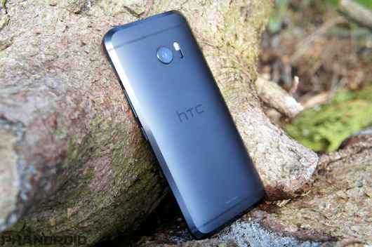 HTC may be looking to get out of the smartphone business