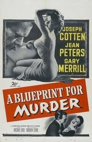 A Blueprint for Murder Beeld