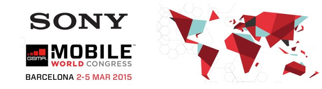 Sony to not hold formal press conference at MWC 2015