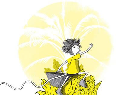 Resultado de imagen para koko una fantasia ecologica