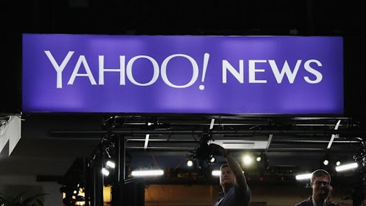 'One billion' affected by Yahoo hack - BBC News
