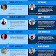 57 Experts On How to Handle Negative Feedback [Infographic] - Venngage