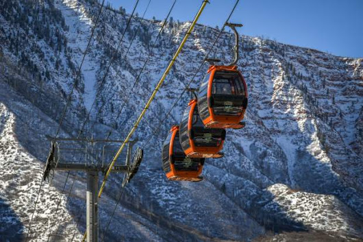 Glenwood Caverns to improve tram, increase capacity