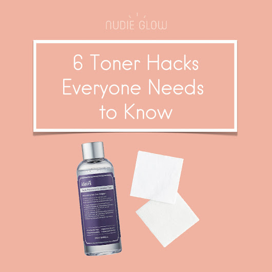 6 Toner Hacks You Need to Know ASAP