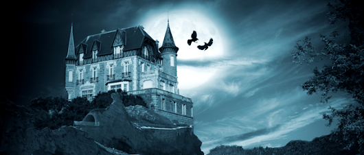 15 Famous Haunted Hotels – Part 1 of 3 | Grand Incentives Blog