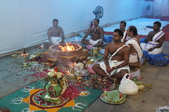 The Havan or Homa by firoze shakir photographerno1