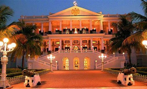 Wedding Venues Our Celebrities Loved!