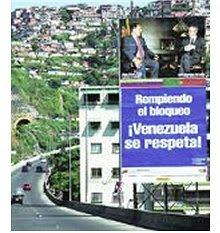 Cartaz Chávez Socrates