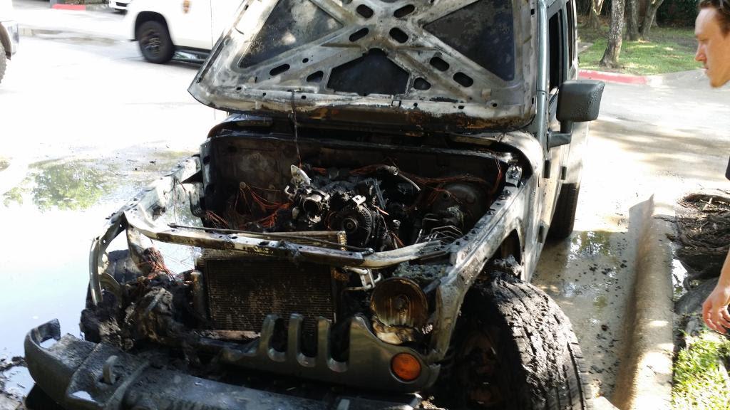 2013 Jeep Wrangler Fuse Box Layout