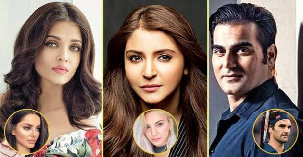 The list of Bollywood stars and their Hollywood doppelganger will make you astonished