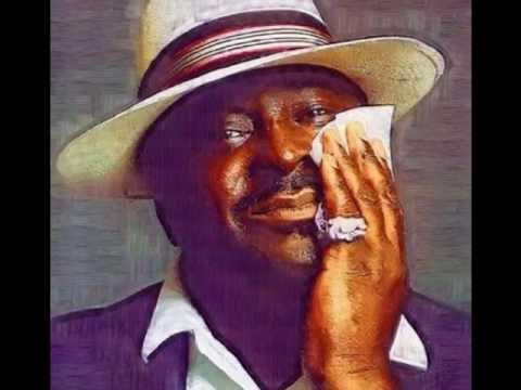 Albert King - Don't Throw Your Love On Me So Strong - YouTube