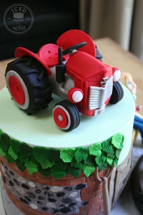 17 Best images about Cakes   Country / Western on
