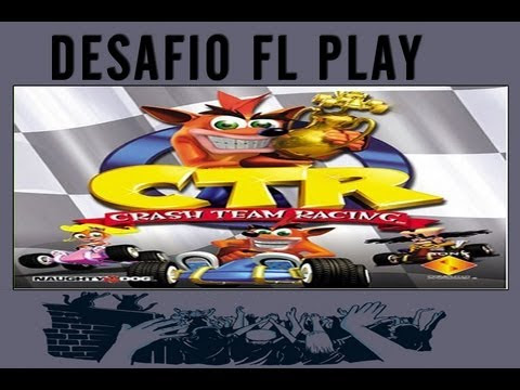 Desafio FL Play Crash