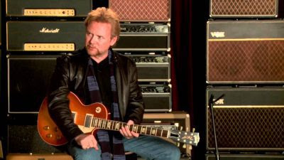 Country Music On Tour  Lee Roy Parnell To Tour In Support Of New Album