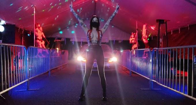 TREND ESSENCE: Oregon strip club creates drive-thru experience during coronavirus lockdown: 'People are super stoked'