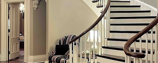 Interior Painting & Decorating in London - 12 Month Guarantee. Call 24/7