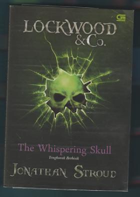 The Whispering Skull Review
