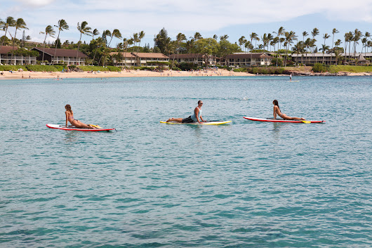 How To Have a Healthy Maui Vacation - All About Maui Travel Tips