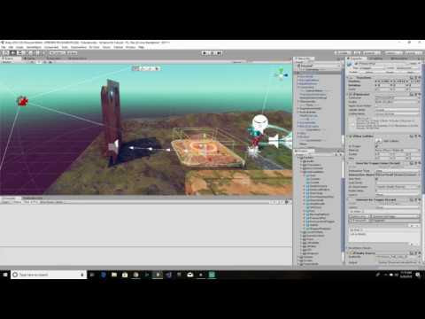 3d Game Kit In Unity 2018 - The Georgeanna Reviews