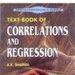 Text Book of Correlations and Regression by A. K. Sharma Free PDF Download Online E-Books