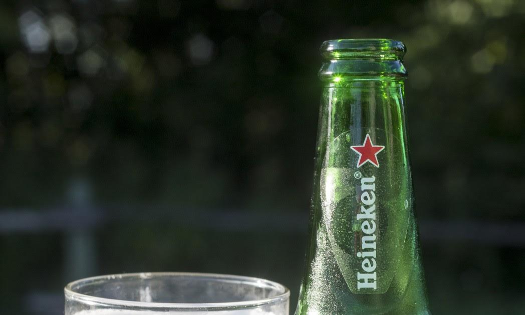 Review Heineken 0 0 Alcohol Free Beer Beercrank Ca