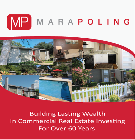 Mara Poling Enters Crowd Investing to Bring Multi-Family Real Estate to Mainstream Investors as Crowd Invest Summit Sponsor in Los Angeles, California