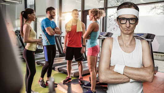 Brexiter demands to know why he can't still use treadmill at Gym he left