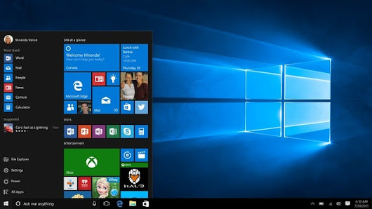 "Windows 10 Is Now a ""Recommended Update"" That's Automatically Downloaded"