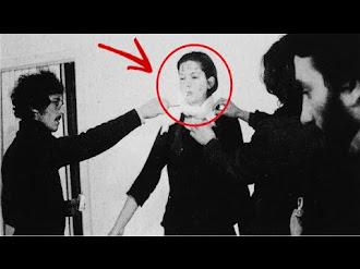 Mujer A PUNTO DE MORIR al realizar SORPRENDENTE EXPERIMENTO Marina Abramovic