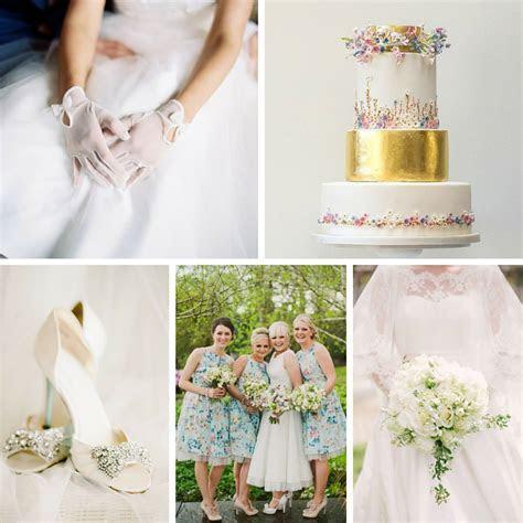20 Fun & Fabulous 1950s Inspired Wedding Ideas : Chic