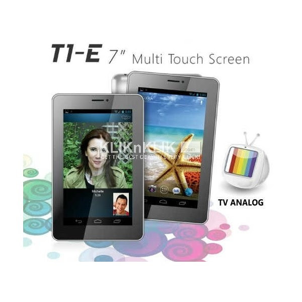 Image result for Advan Vandroid T1E