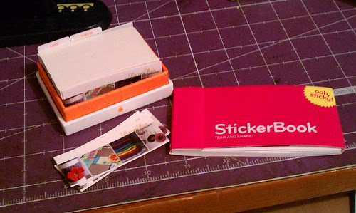 New Moo Stickers & Cards