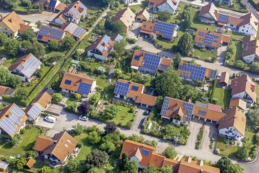Yale & Duke study maps the way toward 'tipping points' in solar adoption
