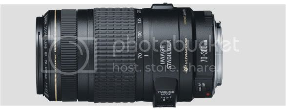 Canon Digital SLR Camera Lens Pictures, Images and Photos