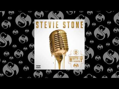 """Whippin' Up"" by Stevie Stone ft. DB Bantino (produced by Scott Storch & Diego Ave)"