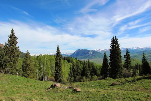 1008 Red Mountain Ranch, Rural Crested Butte