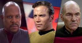 Every Star Trek TV Show, Ranked From Worst to Best