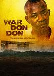 War Don Don | filmes-netflix.blogspot.com