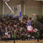 Harlem Globe Trotters : Du basket-ball à la sauce acrobatique au Puy-en-Velay