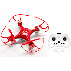 Alta 2.4GHz Cell Rechargeable RC Drone with Headless Mode and Remote Control