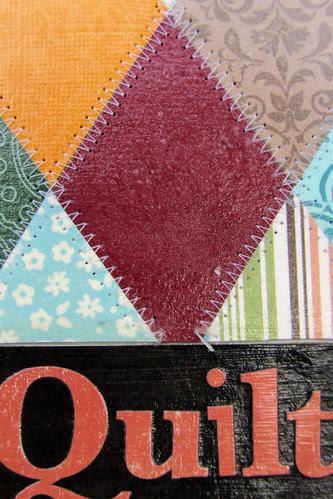 quilt close up 3