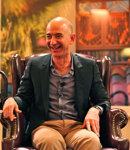 "Jeff Bezos and Customer Focus: ""20 Smartest Quotes"""