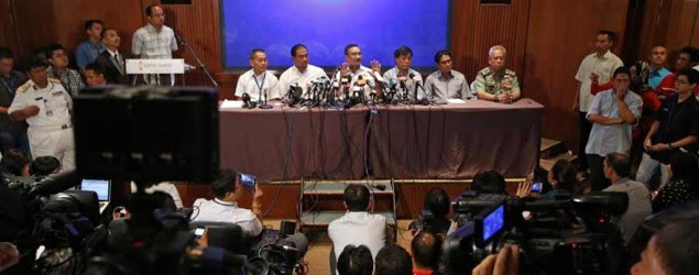 MH370: M'sia turned down Interpol help, says report